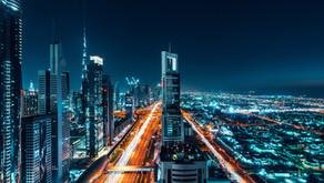 運用創新於海外建立「特設城市」
