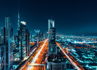3 Reasons Why You Should Work From Dubai