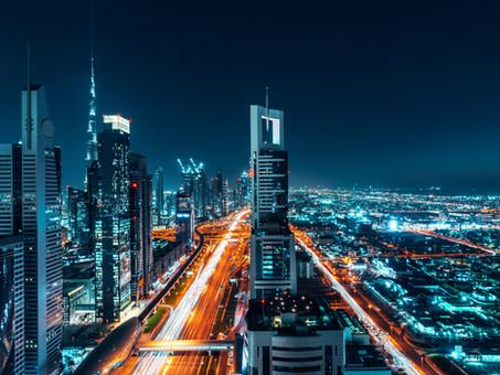 Consultancy in Dubai? #2 with Robin