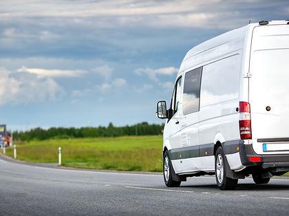 White Van