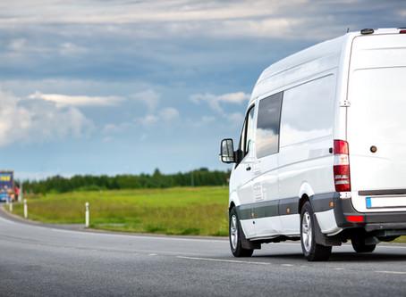 Why a Van?