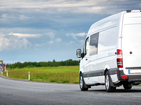 What is Commercial Van Insurance?