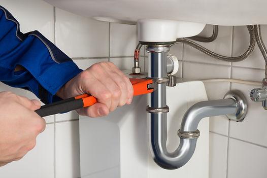 KDEAN Building Services Ltd   Plumbing
