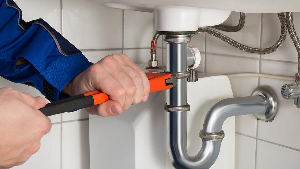 Plumbing Technology I