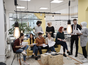 Tactics For Bringing Employees Back to Work