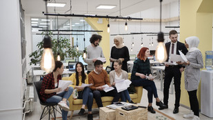 How Do You Know What Will Bring Your Employees Back? Ask Them.