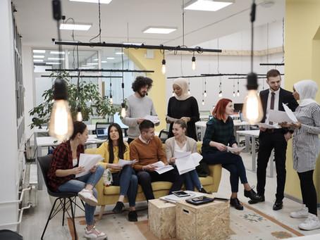 How culture drives transformational success