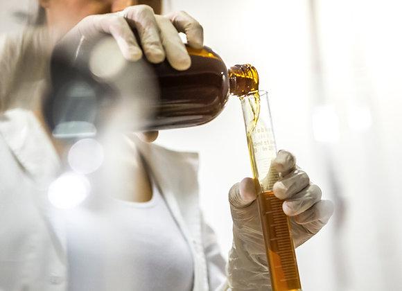The Art of Skincare Formulation & Lab