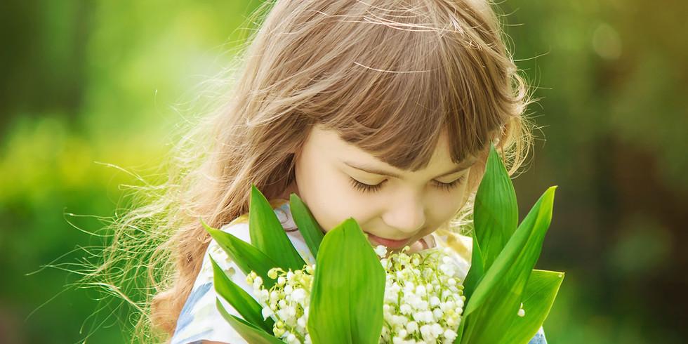 Spring into Abundance Workshop