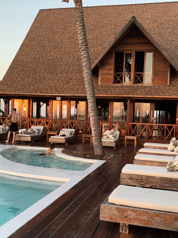 General Hotel & Resort Management