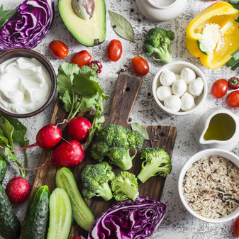 Find out why Nutritional Medicine is the Way to Restoring Your Health
