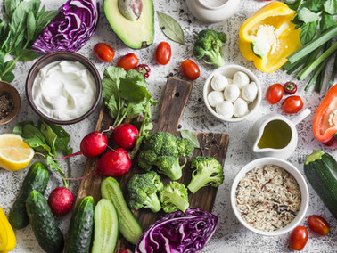 Fortify Your Immunity with Nutrition