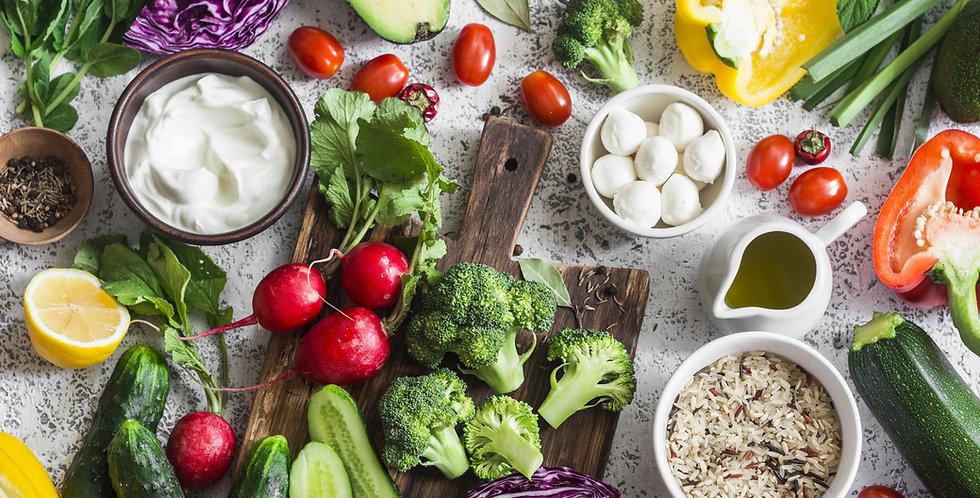 Nutrition Genetic Test