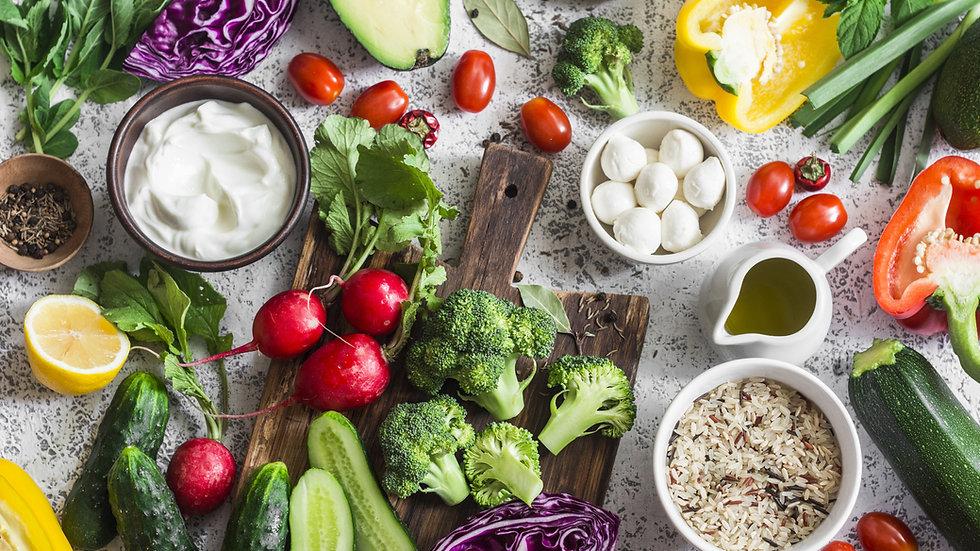 1DAY LESSON 野菜ソムリエが教えるベジタブルレシピ