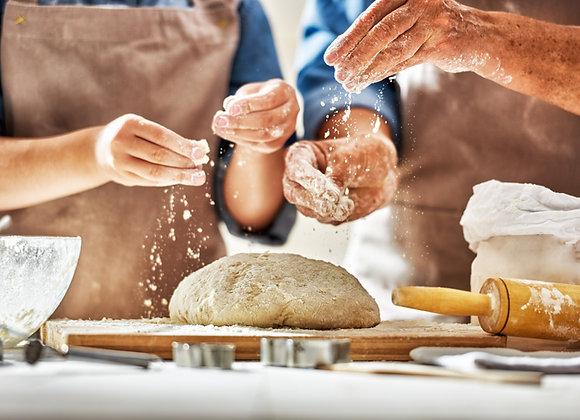 Мукомольное производство и пекарня | финансовая модель бизнес плана