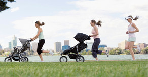 """When can I Return to Running after Pregnancy?"""
