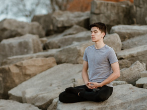 Learning to Meditate: The Four-Part Entry