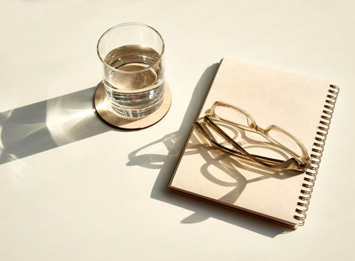 エンディングノート、書いていますか?