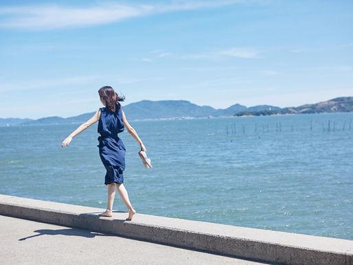 歩くと健康!!でも膝痛い。腰痛い。正しい歩き方