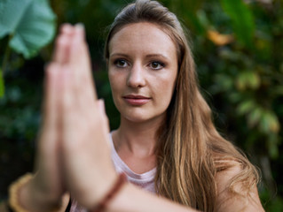 Four Ways to Become More Spiritual