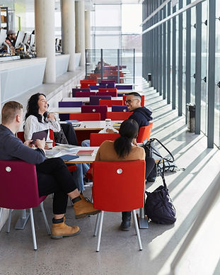 University Cafeteria