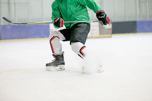 Individual Hockey Skills Training in Southwest Florida