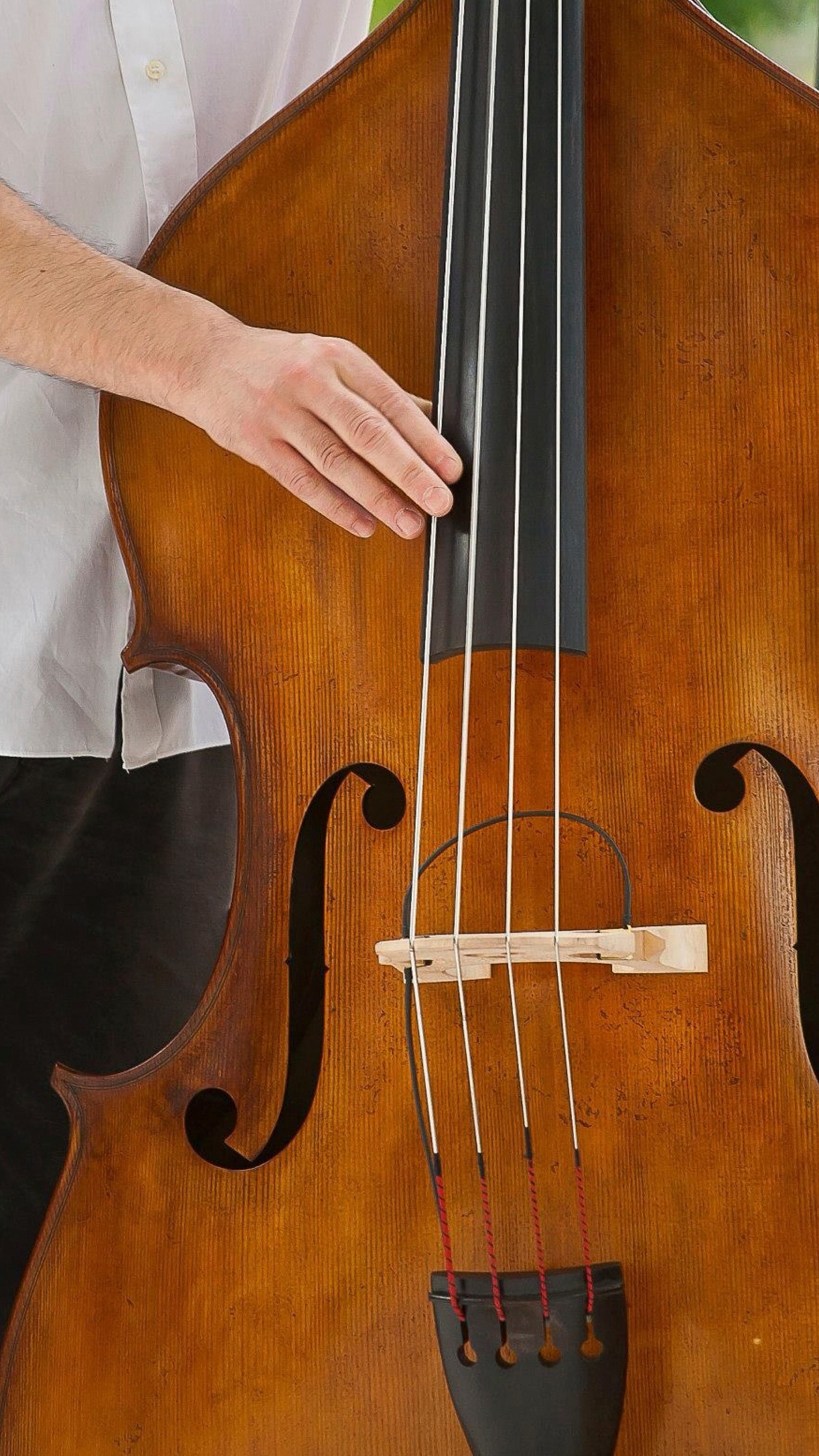 Cello Online Lesson (45min)