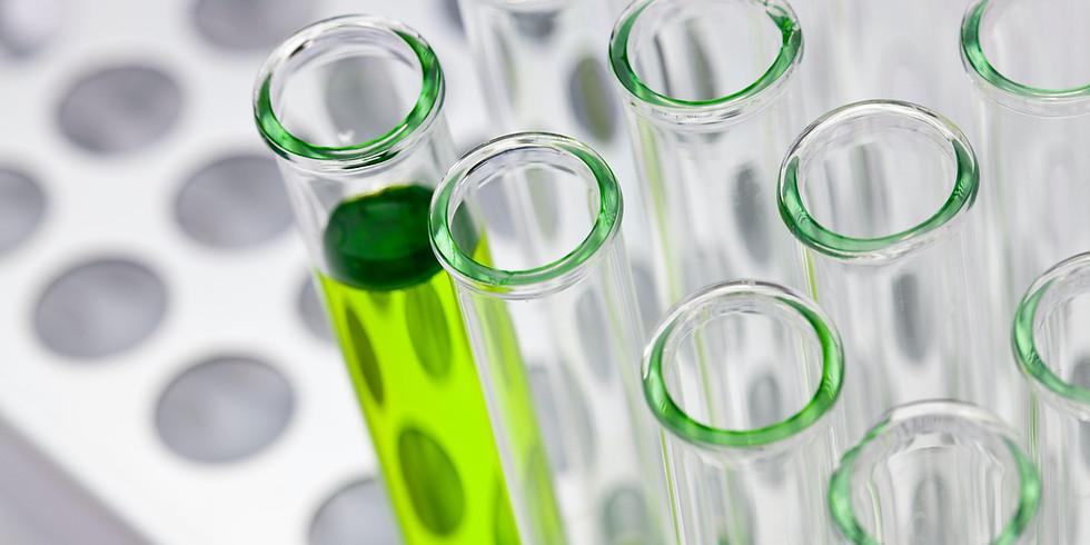 Bliv klogere på EU's nye kemikaliestrategi, opbevaring af kemikalier og kemikalier i produkter