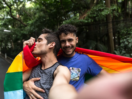 PRIDE Month and Queer Relationships