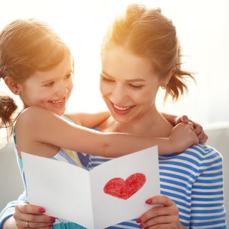 #Muttertag: Woher kommt der Tag eigentlich?