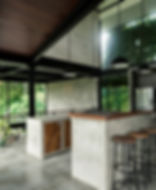 Cozinha Luxuosa