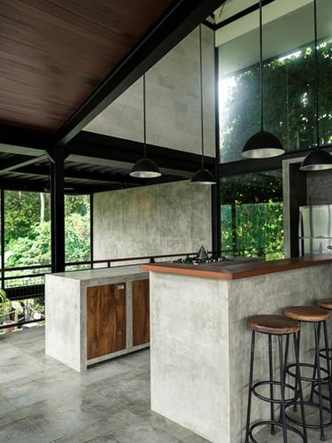 2 Luxurious Contemporary Kitchen