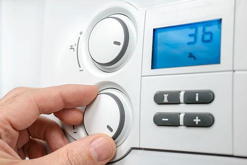 Adjusting Temperature