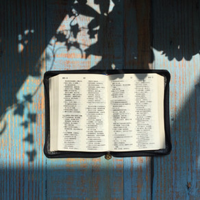 Sunday Liturgy - July 4