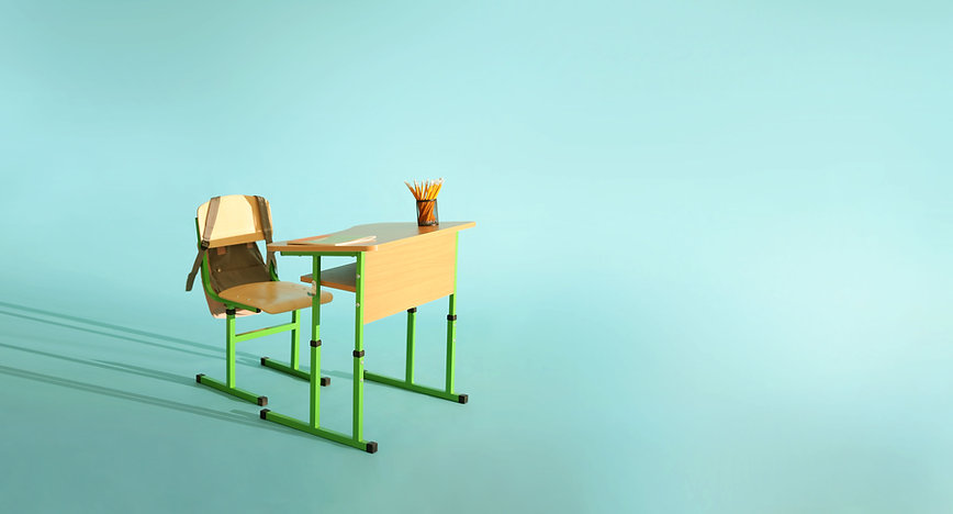 Muebles para el aula