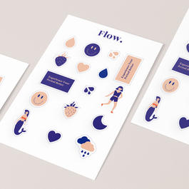Stickers + Other Paper Products