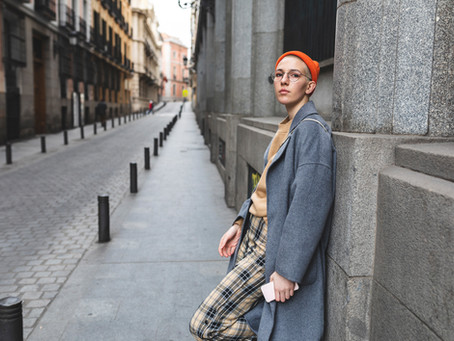 Street meet: how to photograph strangers