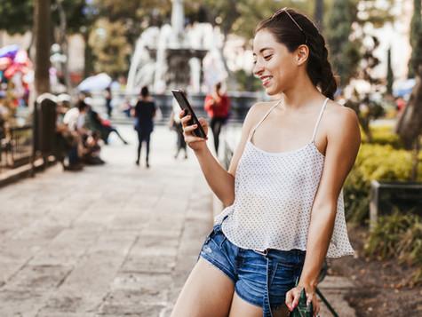 La Influencia de las Redes Sociales en Niños y Adolescentes