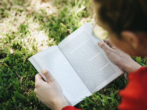 Overcoming Reading Difficulties: Where to Start