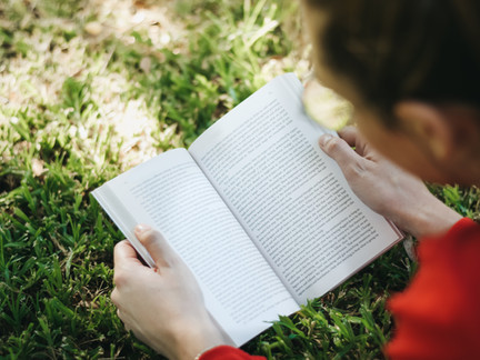 Speed Reading: 5 Tips To Read Faster