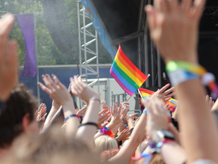 Introducing Teens to National LGBTQ+ Month