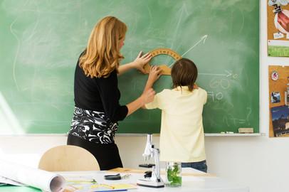 המשלוש הקדוש- הורה מורה וילד.ה