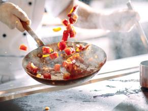 中華食材を手に入れる@レオン