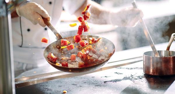 中華鍋スタイル