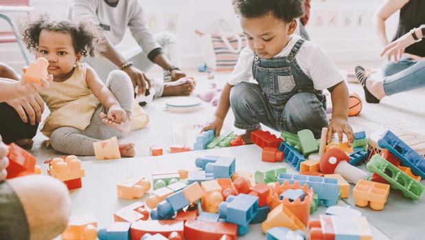 Intervenção precoce em crianças com autismo