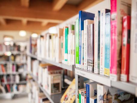 Réouverture complète du Bibliopôle