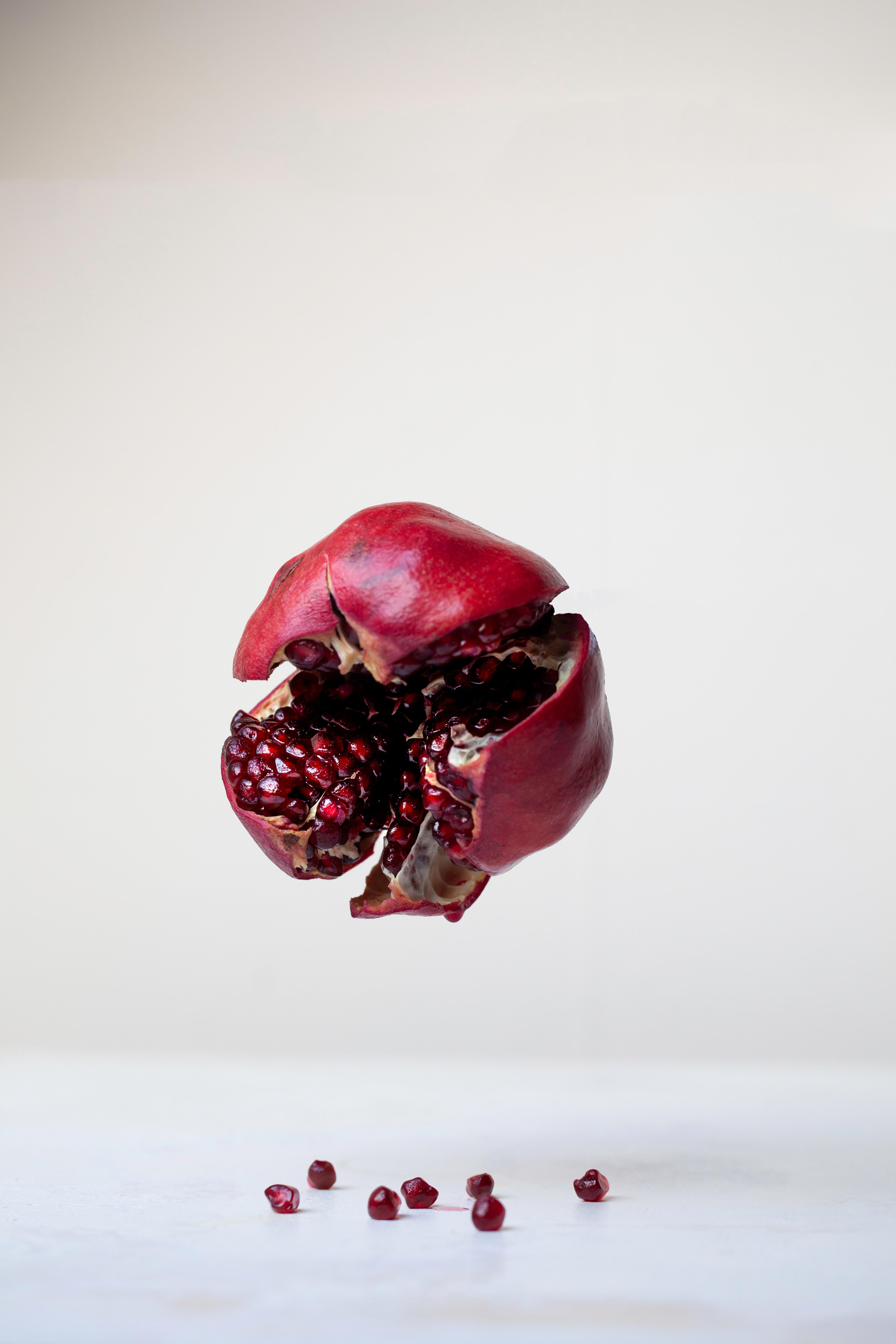 Pomegranate Peel