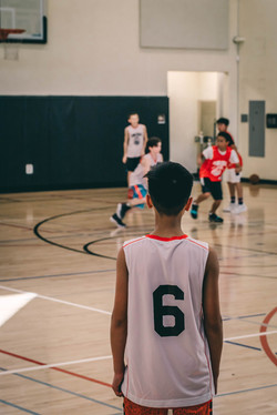 CYO and Youth Leagues