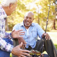 Continuum Care Retirement Communities (CCRC)