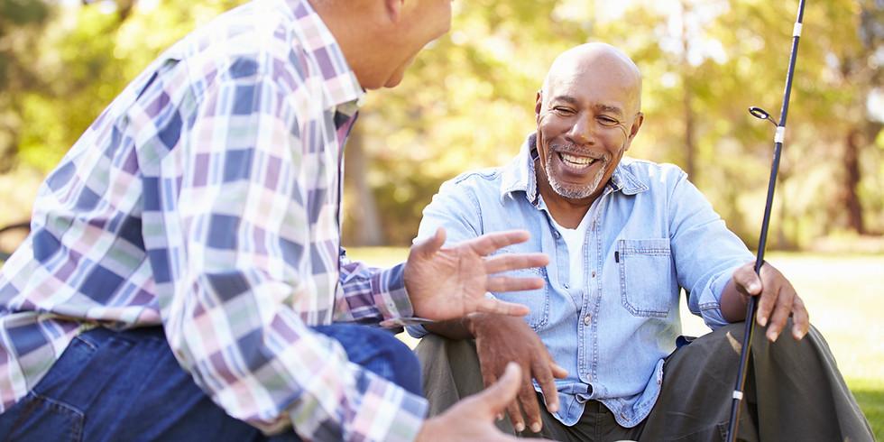 Older Adult Support Group